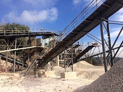 制砂生产线的产品图片