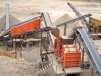 客户案例之普洱某石料厂300m3/h砂石生产线项目